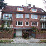 Mehrfamilienhaus 22415 Hamburg