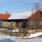 Einfamilien-Holzhaus 24392 Norderbrarup